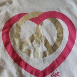 EUC Pink jacket